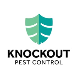 knockout pest control logo - Home