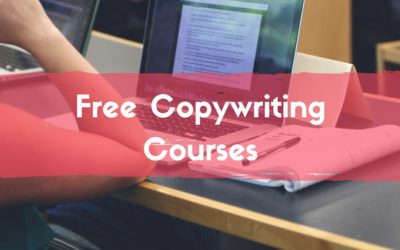 38 free resources to improve your copywriting skills